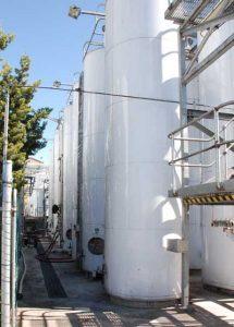 Intervintner wine facilities